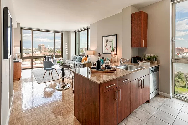 1 Bedroom, Roosevelt Island Rental in NYC for $3,288 - Photo 1