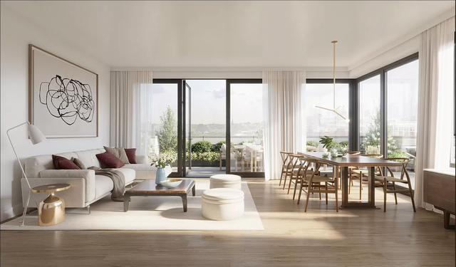 Studio, Prospect Heights Rental in NYC for $3,340 - Photo 1