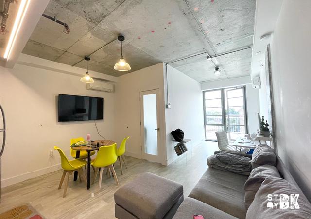 1 Bedroom, Prospect Lefferts Gardens Rental in NYC for $2,383 - Photo 1