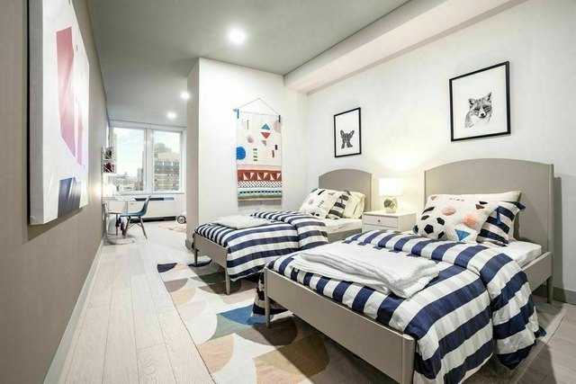 3 Bedrooms, Financial District Rental in NYC for $7,333 - Photo 1