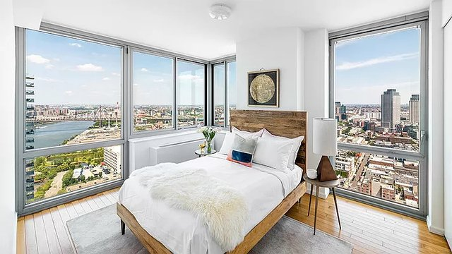2 Bedrooms, Hunters Point Rental in NYC for $4,820 - Photo 1