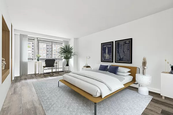 2 Bedrooms, Forest Hills Rental in NYC for $3,115 - Photo 1