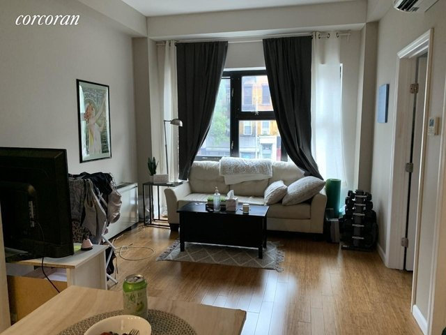 2 Bedrooms, East Harlem Rental in NYC for $3,000 - Photo 1