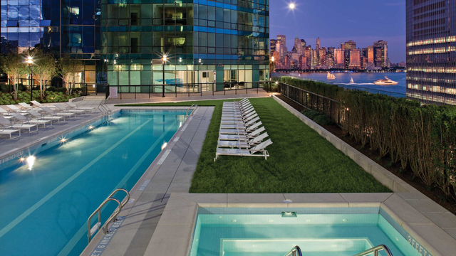 1 Bedroom, Colgate Center Rental in NYC for $3,642 - Photo 1
