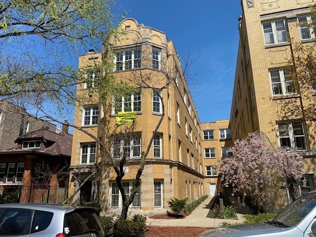 2 Bedrooms, Palmer Square Rental in Chicago, IL for $1,950 - Photo 1