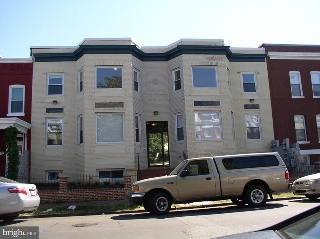 2 Bedrooms, Columbia Heights Rental in Washington, DC for $2,100 - Photo 1