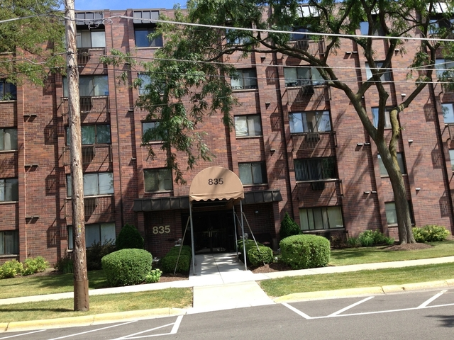1 Bedroom, Maine Rental in Chicago, IL for $1,250 - Photo 1