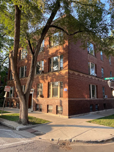 2 Bedrooms, Wicker Park Rental in Chicago, IL for $1,700 - Photo 1