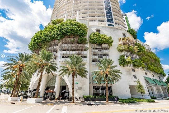 Studio, Seaport Rental in Miami, FL for $1,850 - Photo 1