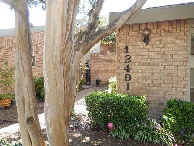 2 Bedrooms, Preston Square Town Homes Rental in Dallas for $2,495 - Photo 1