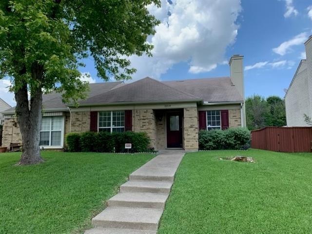 2 Bedrooms, Valley Creek Rental in Dallas for $1,800 - Photo 1