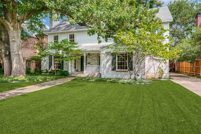 4 Bedrooms, Caruth Hills Rental in Dallas for $10,000 - Photo 1
