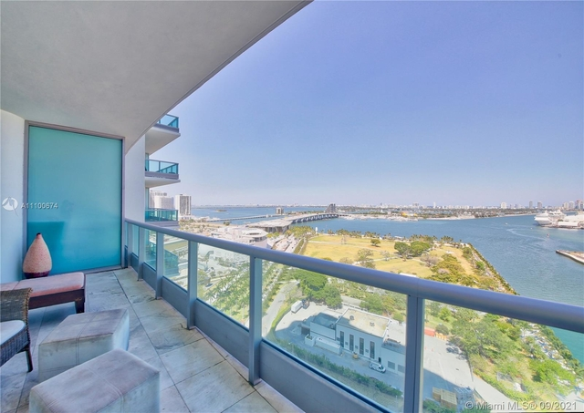 2 Bedrooms, Park West Rental in Miami, FL for $7,900 - Photo 1