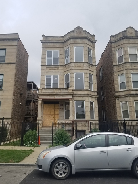 3 Bedrooms, Lawndale Rental in Chicago, IL for $1,500 - Photo 1