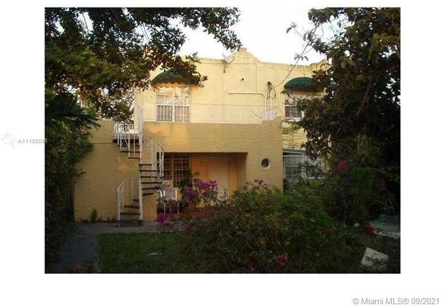 1 Bedroom, Silver Bluff Rental in Miami, FL for $1,300 - Photo 1