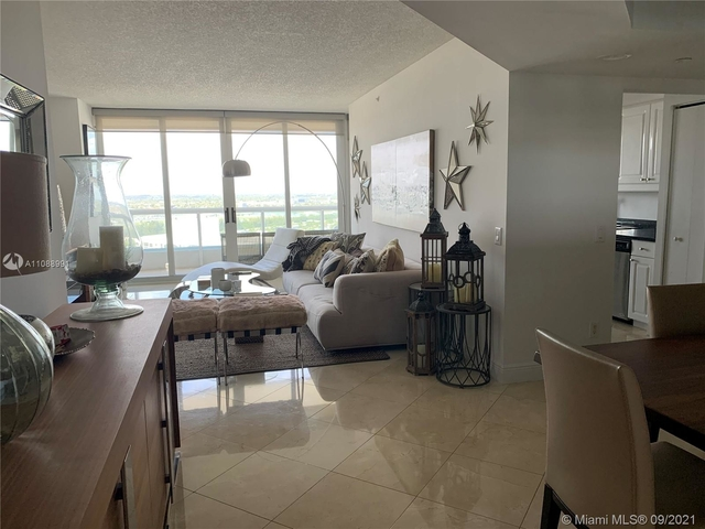 2 Bedrooms, The Point at The Waterways Rental in Miami, FL for $4,700 - Photo 1
