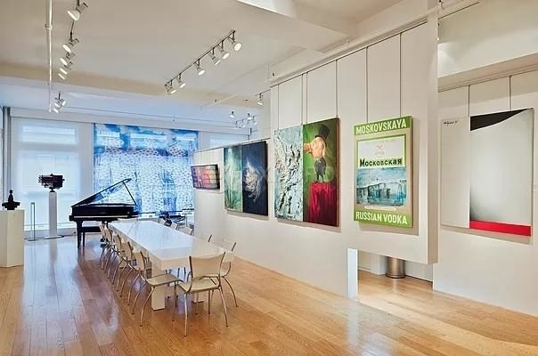 1 Bedroom, NoHo Rental in NYC for $15,000 - Photo 1