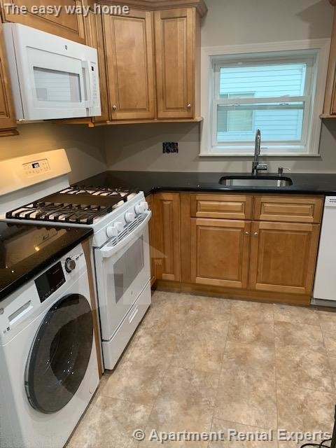 2 Bedrooms, Ward Two Rental in Boston, MA for $2,600 - Photo 1