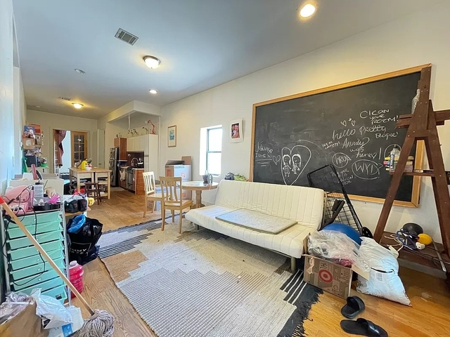 6 Bedrooms, Bedford-Stuyvesant Rental in NYC for $5,500 - Photo 1