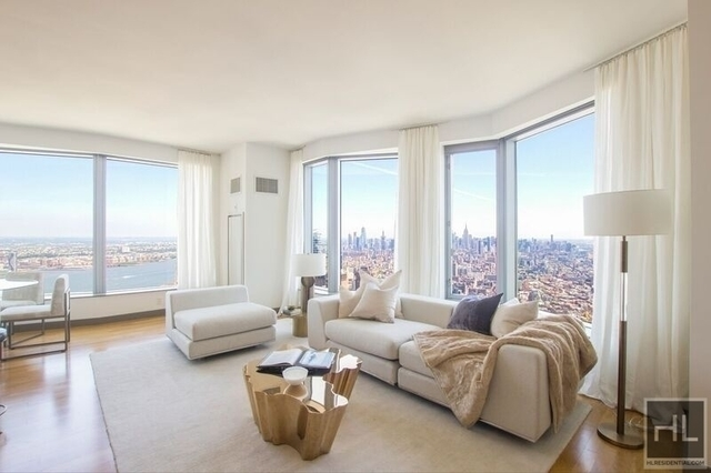 2 Bedrooms, Financial District Rental in NYC for $8,432 - Photo 1