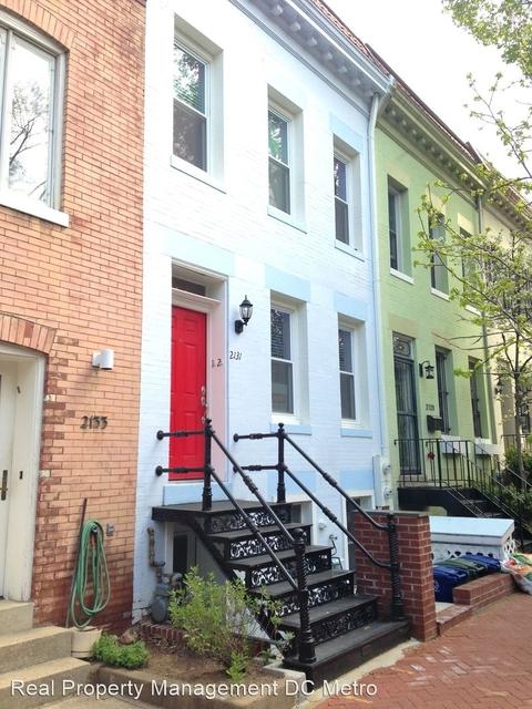 1 Bedroom, Dupont Circle Rental in Washington, DC for $2,025 - Photo 1