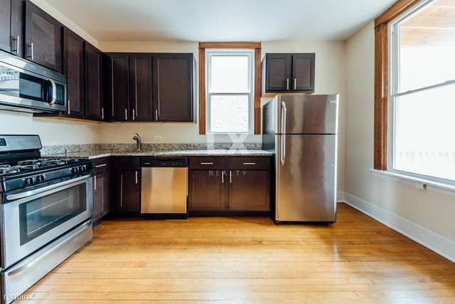2 Bedrooms, Bucktown Rental in Chicago, IL for $1,495 - Photo 1