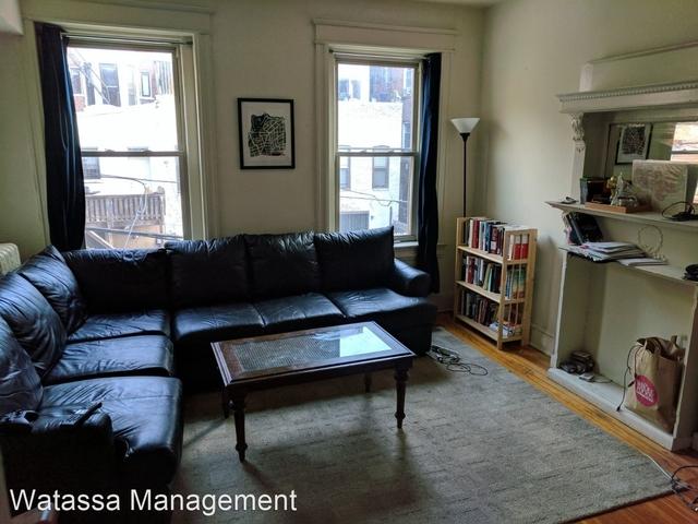 2 Bedrooms, Adams Morgan Rental in Washington, DC for $2,400 - Photo 1