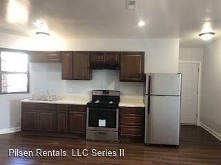 2 Bedrooms, Tri-Taylor Rental in Chicago, IL for $1,500 - Photo 1
