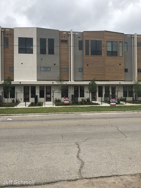 3 Bedrooms, Midtown Rental in Houston for $2,500 - Photo 1