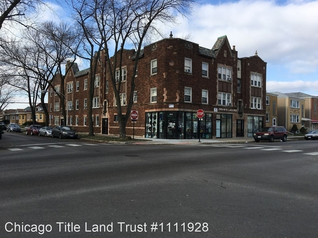 1 Bedroom, Cragin Rental in Chicago, IL for $1,000 - Photo 1