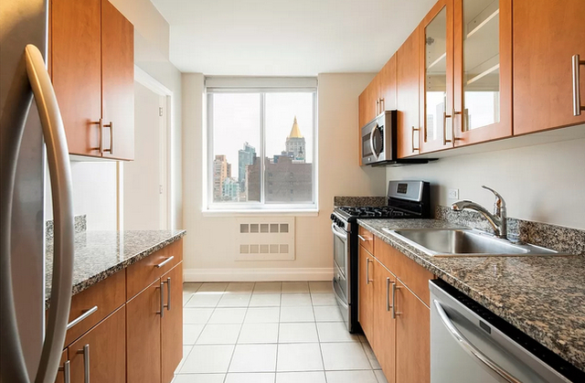2 Bedrooms, NoMad Rental in NYC for $7,975 - Photo 1