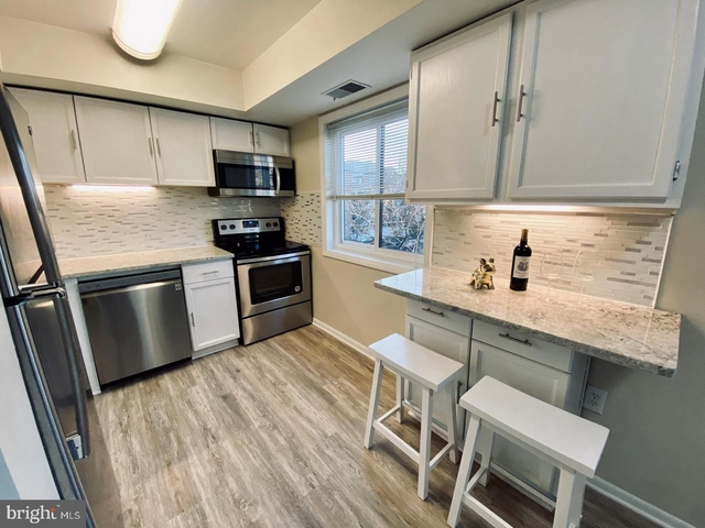 1 Bedroom, Bolling Brook Condominiums Rental in Washington, DC for $1,499 - Photo 1