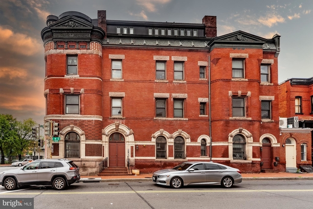 2 Bedrooms, LeDroit Park Rental in Baltimore, MD for $2,600 - Photo 1