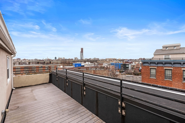 2 Bedrooms, Historic Downtown Rental in NYC for $3,150 - Photo 1