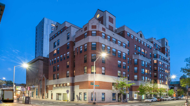 2 Bedrooms, Cambridgeport Rental in Boston, MA for $3,360 - Photo 1