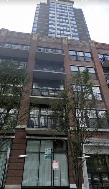 1 Bedroom, West Loop Rental in Chicago, IL for $1,900 - Photo 1
