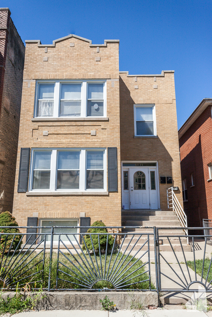 2 Bedrooms, Albany Park Rental in Chicago, IL for $1,550 - Photo 1