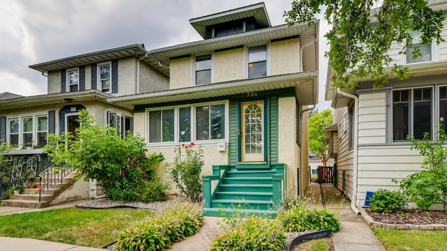 3 Bedrooms, Oak Park Rental in Chicago, IL for $2,650 - Photo 1