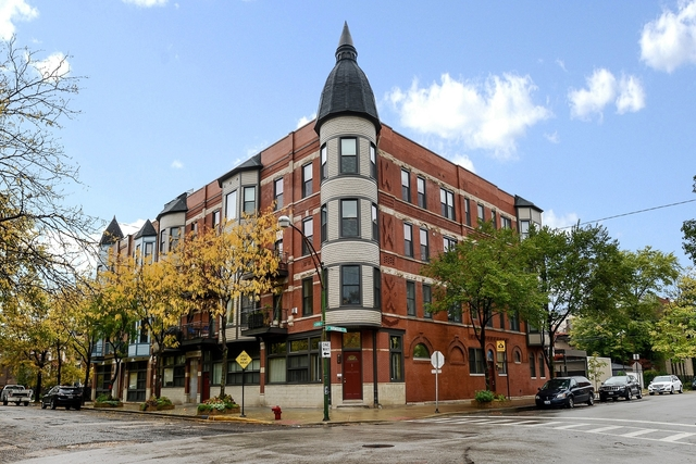 2 Bedrooms, West Town Rental in Chicago, IL for $3,700 - Photo 1