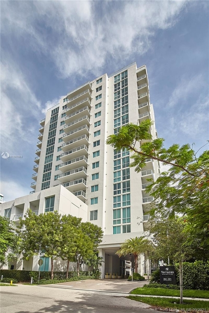2 Bedrooms, Edenholme Gardens Rental in Miami, FL for $2,500 - Photo 1