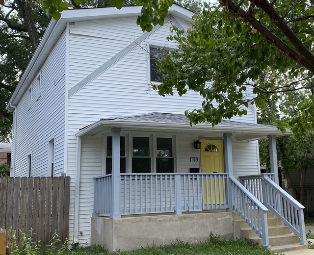 4 Bedrooms, Evanston Rental in Chicago, IL for $2,500 - Photo 1