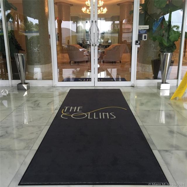 1 Bedroom, Atlantic Heights Rental in Miami, FL for $3,500 - Photo 1