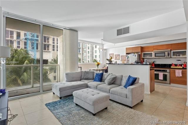1 Bedroom, Downtown Miami Rental in Miami, FL for $2,900 - Photo 1