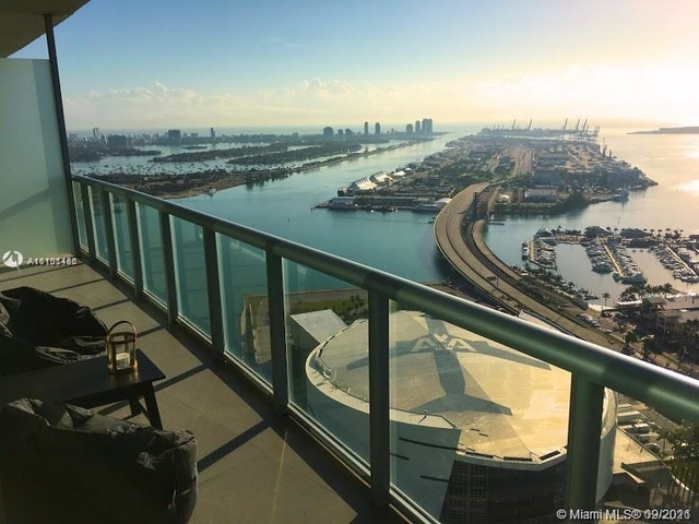 2 Bedrooms, Park West Rental in Miami, FL for $4,300 - Photo 1
