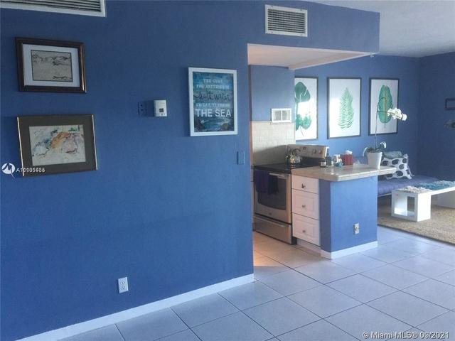 1 Bedroom, Palm Bay Club Rental in Miami, FL for $1,600 - Photo 1