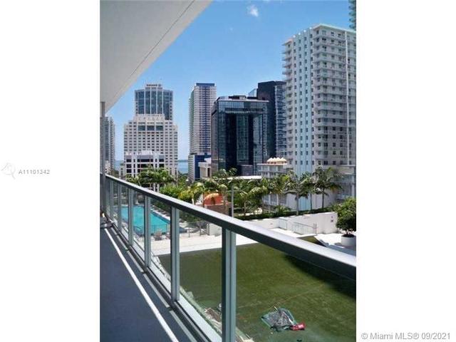 2 Bedrooms, Brickell Rental in Miami, FL for $3,550 - Photo 1