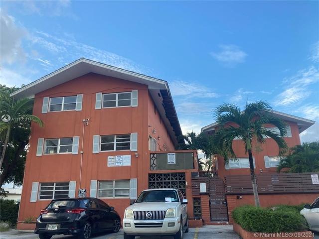 1 Bedroom, Morningside Rental in Miami, FL for $1,600 - Photo 1