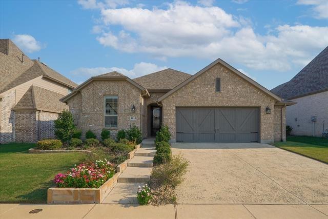 3 Bedrooms, Justin-Roanoke Rental in Denton-Lewisville, TX for $3,300 - Photo 1