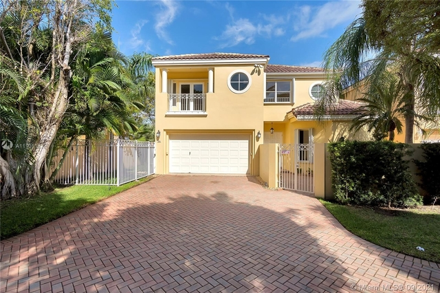 3 Bedrooms, Island Way Rental in Miami, FL for $6,900 - Photo 1