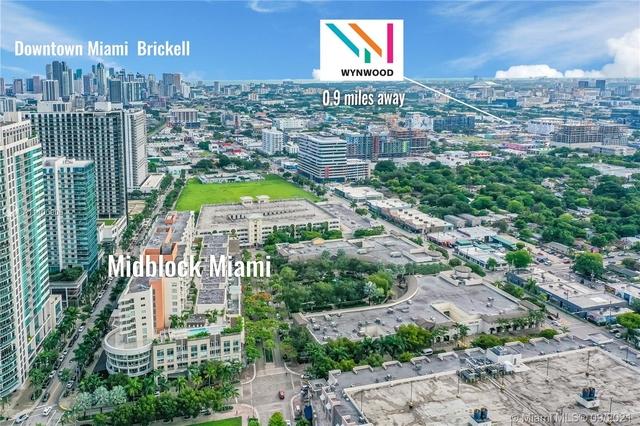 2 Bedrooms, Midtown Miami Rental in Miami, FL for $5,000 - Photo 1